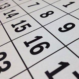 Diseño e impresión de Calendarios
