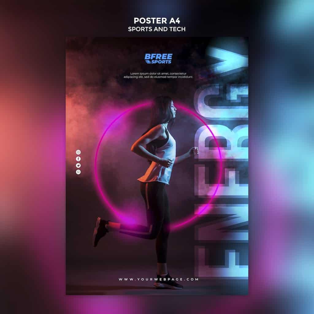 Diseño e impresión de posters y carteles