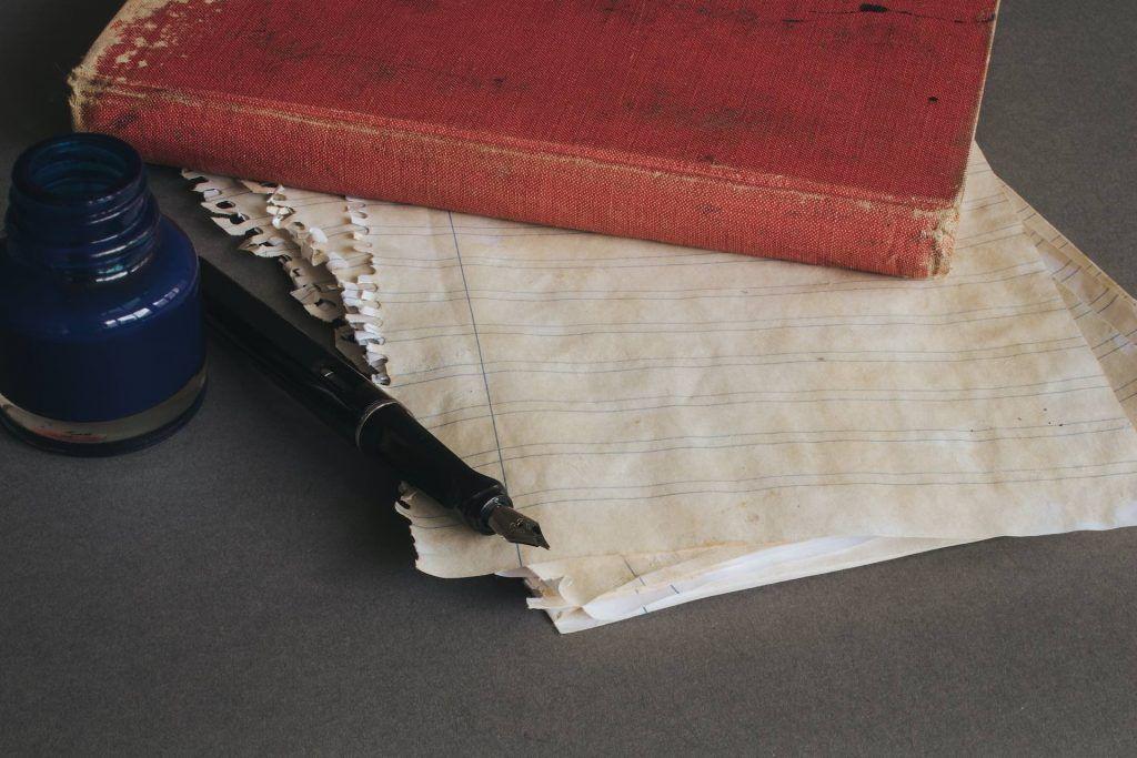 Encuadernación de libros y documentos en Murcia